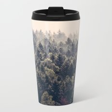 Come Home Metal Travel Mug