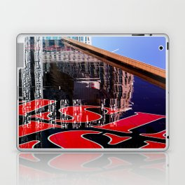 RED LISBON DESIGN Laptop & iPad Skin