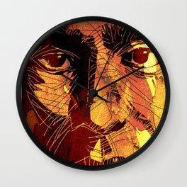 MOS Wall Clock
