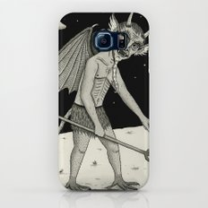 A Diabolical Act of Persuasion Slim Case Galaxy S6