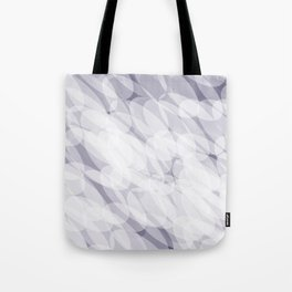 UNCLEAR VISION Tote Bag