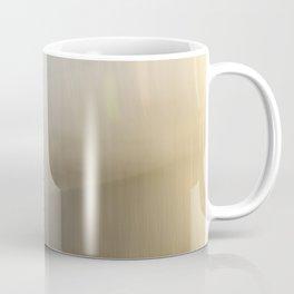 Light and Metal Abstract Coffee Mug