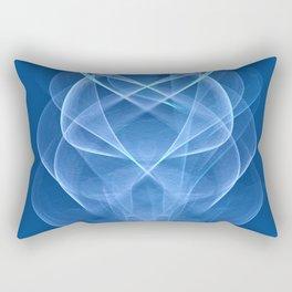 Concentrating Rectangular Pillow
