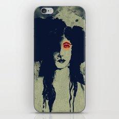 The Pre-Raphaelite iPhone & iPod Skin