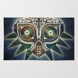 Majora's Mask - The legend of Zelda Rug
