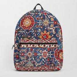 Kuba East Caucasus Kelleh Print Backpack