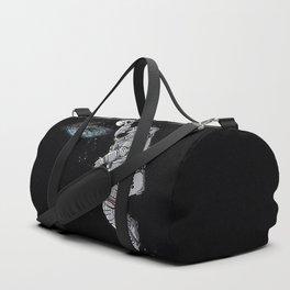 Space Jam Duffle Bag