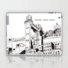 Salvador - Bahia - Brazil Laptop & iPad Skin