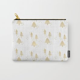 Au, Christmas Tree! Carry-All Pouch