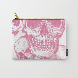 The dead's heads Carry-All Pouch