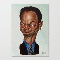 Gary Sinise Canvas Print