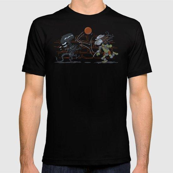 AvsP T-shirt