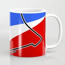 Magny Cours Coffee Mug