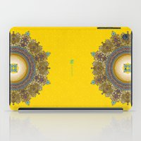 india iPad Cases featuring India by Zohayma Montañer