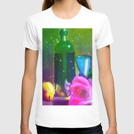 Witch's Honor T-shirt