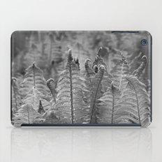Dunvegan Ferns iPad Case