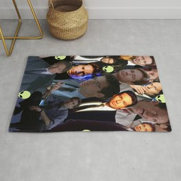 The FBI's Most Unwanted Rug