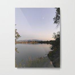 Snake River Metal Print