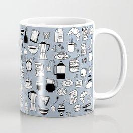 Breakfast Things Coffee Mug