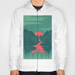 The Red River Hoody