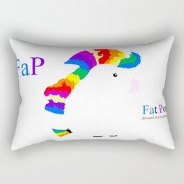 FaP Rectangular Pillow