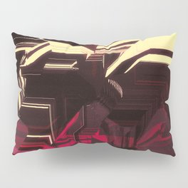 Fit For Fighting Pillow Sham