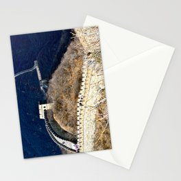 The Great Wall (Beijing, China) Stationery Cards