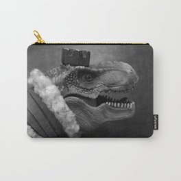 The Old King of the Cretaceous Carry-All Pouch