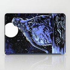 Mermaid Skull iPad Case