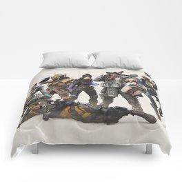 apex legend all champions Comforters