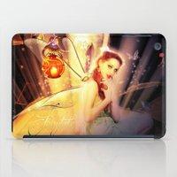 fairytale iPad Cases featuring Fairytale by Emma Design Digital Arts