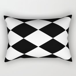 Patterns1 Rectangular Pillow
