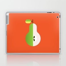 Fruit: Pear Laptop & iPad Skin