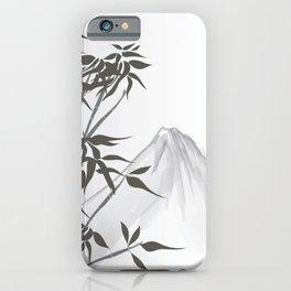 Japan iPhone Case
