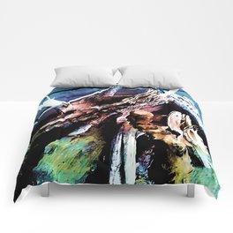 Treasure Trove Comforters