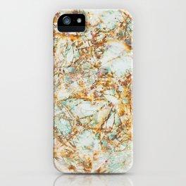 Divine disorder iPhone Case