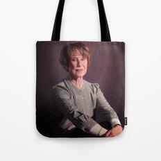 Mrs. Hudson Tote Bag
