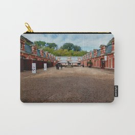 Waddesdon Manor Stables Carry-All Pouch