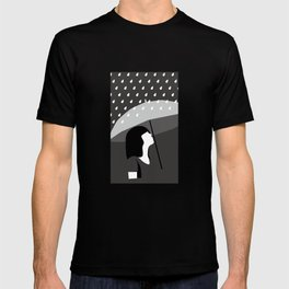 close to tears T-shirt