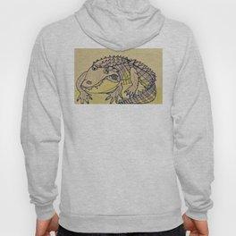 Grumpy Gator Hoody