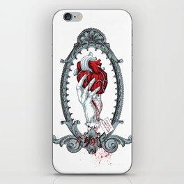You've Got Heart iPhone Skin