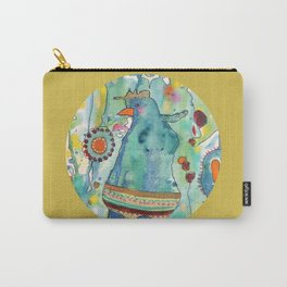ma poule Carry-All Pouch