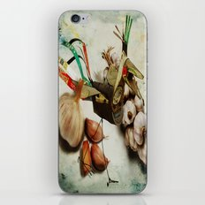 What nature delivers....those are not my eggs!!! iPhone & iPod Skin