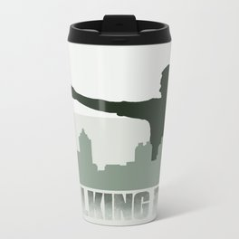 The Walking Dead Travel Mug