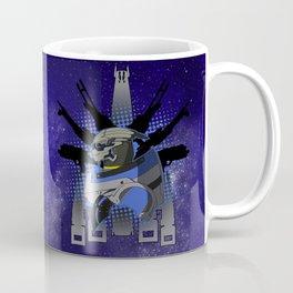 The Great Calibrator Coffee Mug