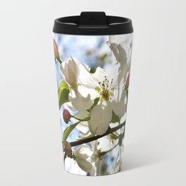 Crabapple FLowers 06 Travel Mug
