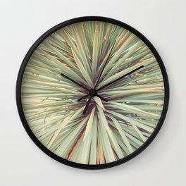 swords Wall Clock