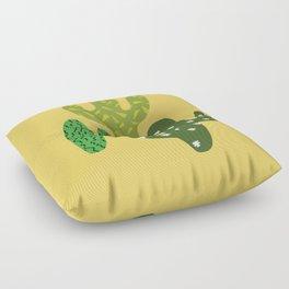 Cactus (Minimal) Floor Pillow