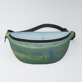 Central Park gumby Fanny Pack