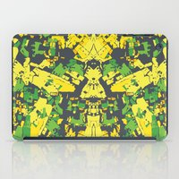 thailand iPad Cases featuring Thailand by The Happy Scientist
